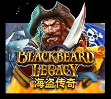 black-beard-legacy