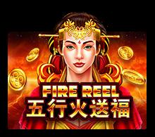 fire-reel