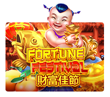 fortune-festival