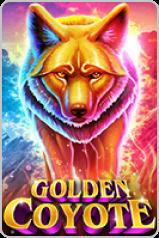 golden-coyote
