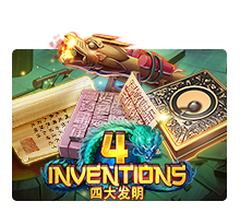 the-four-invention